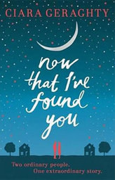 Now That I´ve Found You