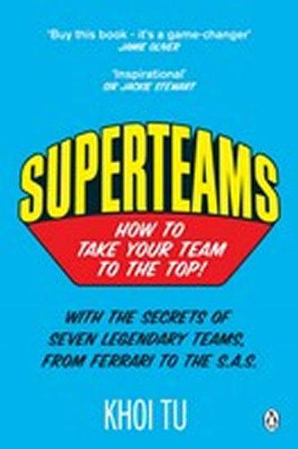 Superteams - Tu Khoi