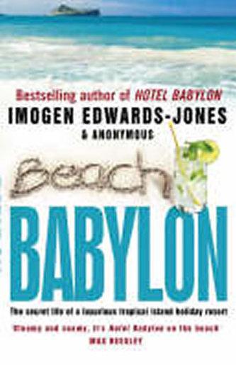 Beach Babylon - Imogen Edwards-Jones