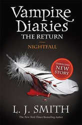 The Vampire Diaries: Nightfall