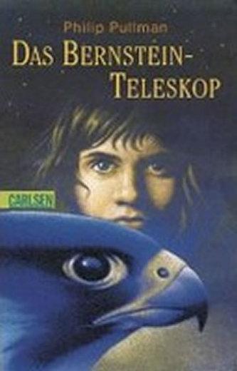 Das Bernstein-Teleskop - Philip Pullman