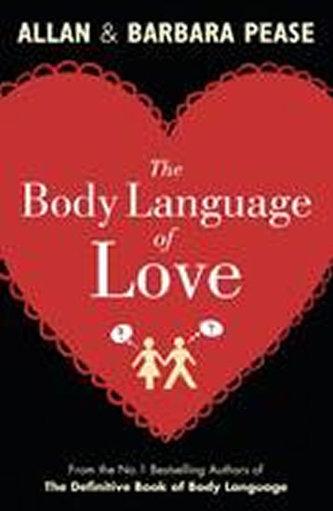 Body language of Love - Allan a Barbara Peasovi
