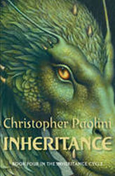 Inheritance : Book Four