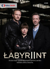 Labyrint II - 2DVD