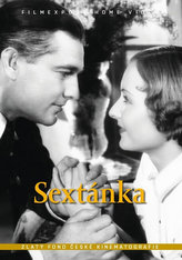 Sextánka - DVD box
