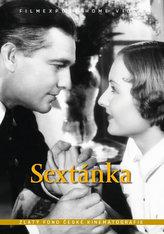 Sextánka - DVD box