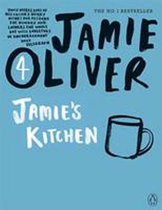 Jamie´s Kitchen - Jamie Oliver