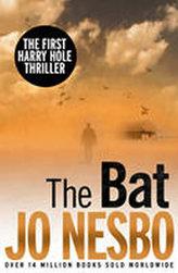 The Bat : A Harry Hole Thriller