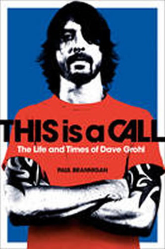 This Is a Call - Brannigan Paul