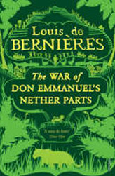 The War of Don Emmanuel´s Nether Parts