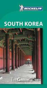The Green Guides South Korea
