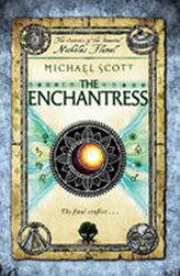 The Enchantress - Book 6