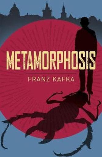 an interpretation of franz kafkas novel the metamorphosis Home → sparknotes → literature study guides → metamorphosis the metamorphosis franz kafka table of contents plot overview summary & analysis.