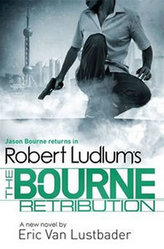 Robert Ludlum´s The Bourne Retribution