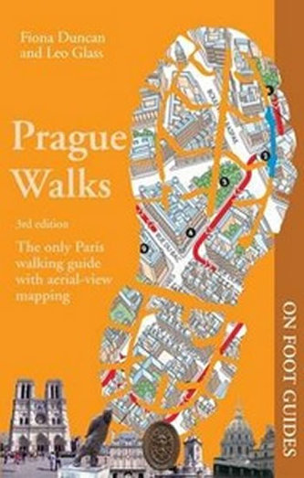 Prague Walks - Kuznik Frank