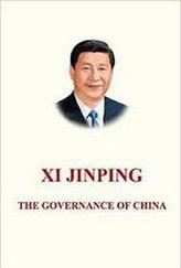 Governance of China