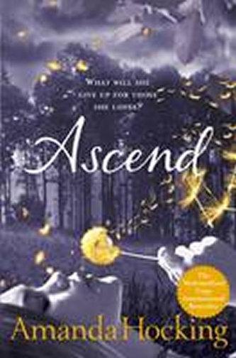 Ascend 3 - Amanda Hocking