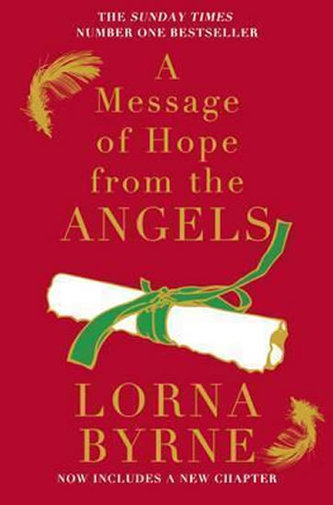 A Message of Hope from the Angels - Byrneová Lorna