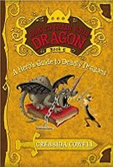 A Hero´s Guide to Deadly Dragons