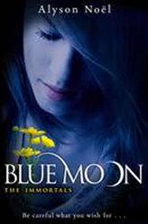 The Immortals - Blue Moon