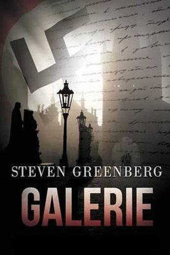Galerie - Greenberg Steven