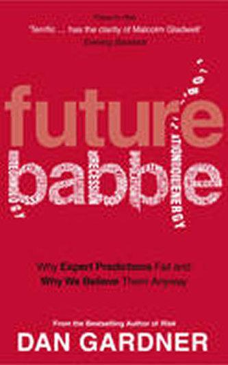 Future Babble - Gardner Dozois; Jack Dann