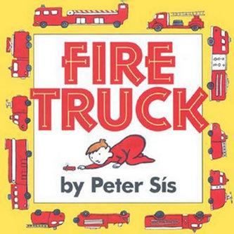 Fire Truck - Sís Petr