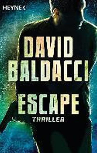 Escape - Thriller - David Baldacci