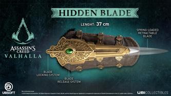 Assassin\'s Creed Valhalla: Eivor\'s Hidden Blade