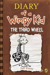 Diary of a Wimpy Kid - The Third Wheel