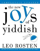 The New Joys of Yiddish