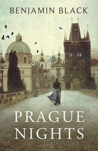 Prague Nights - Benjamin Black