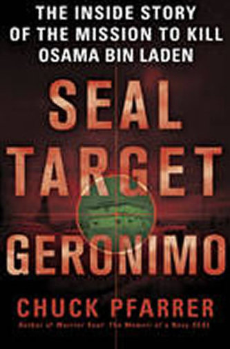 SEAL Target Geronimo - Pfarrer, Chuck