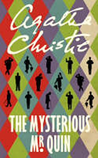 The Mysterious Mr.Quin - Agatha Christie