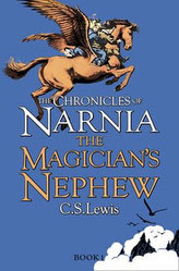 The Chronicles of Narnia: The Magician´s Nephew