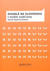Divadlá na Slovensku v sezóne 2008/2009
