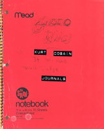 Kurt Cobain: Journals - Cobain, Kurt