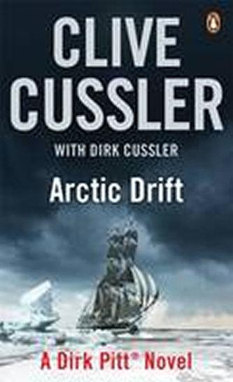 Arctic Drift - Clive Cussler