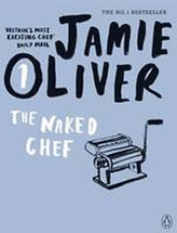 Jamie Oliver: The Naked Chef