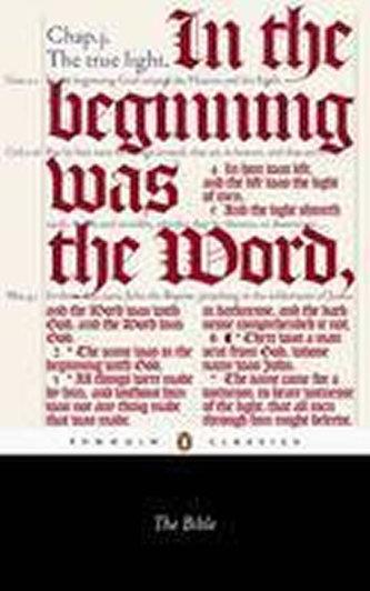 The Bible - David P. Norton; Robert S. Kaplan