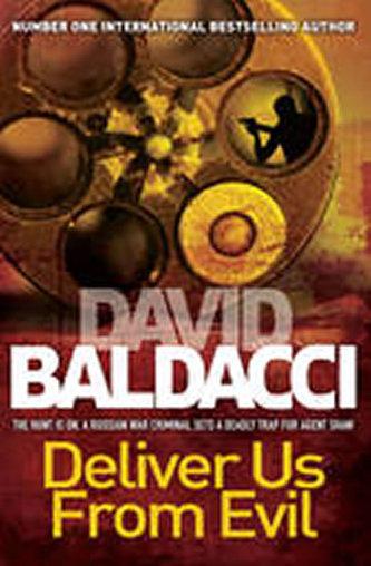 Deliver Us From Evil - David Baldacci