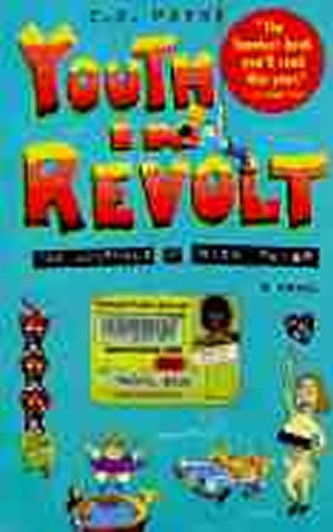 Youth in Revolt : The Journals of Nick Twisp - C.D. Payne