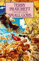 Small Gods : (Discworld Novel 13)