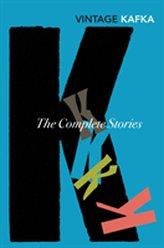 The Complete Short Stories: Franz Kafka