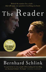 The Reader (film tie in)