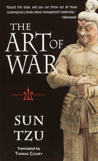 The Art of War - SunTzu