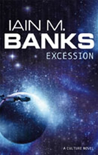 Excession - Banks Iain M.