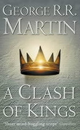 A Clash of Kings 1