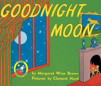 Goodnight moon - paperback - Brown, Margaret Wise
