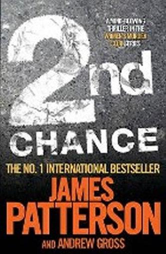 2nd Chance - James Patterson
